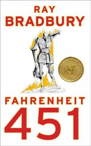 Fahrenheit 451, English edition