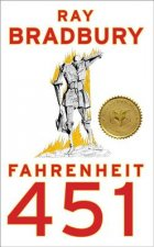 Fahrenheit 451, English edition
