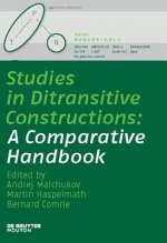 Studies in Ditransitive Constructions