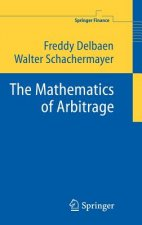 The Mathematics of Arbitrage