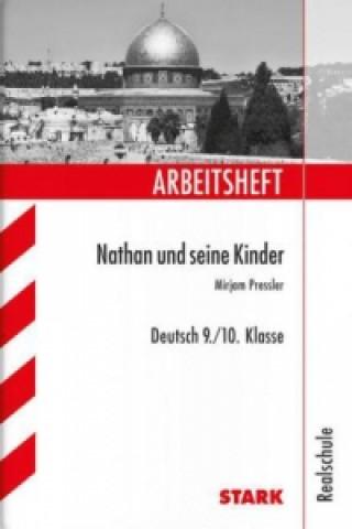 Arbeitsheft Deutsch 10. Klasse, Ganzschrift 2012/13, Realschule Baden-Württemberg