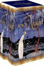 1001 Nacht, 2 Bde.