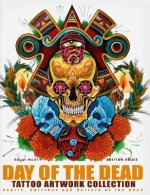 Day of the Dead Tattoo Artwork Collection