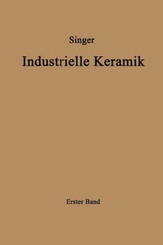 Industrielle Keramik