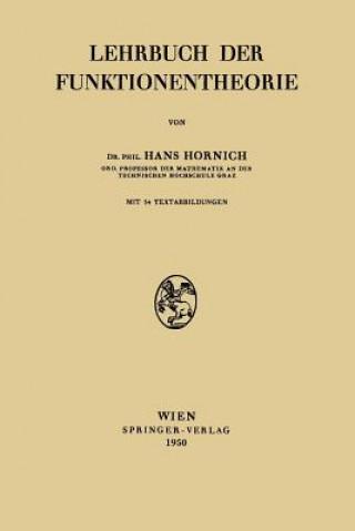 Lehrbuch der Funktionentheorie, 1