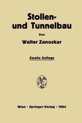 Stollen- Und Tunnelbau