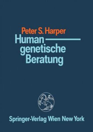 Humangenetische Beratung