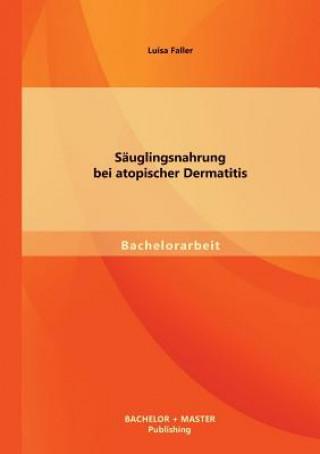 Sauglingsnahrung Bei Atopischer Dermatitis