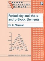 Periodicity and the S- and P- Block Elements