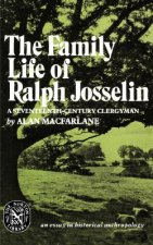 Family Life of Ralph Josselin