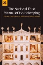 National Trust Manual of Housekeeping