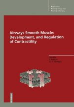 Airways Smooth Muscle: Development, and Regulation of Contractility, 1
