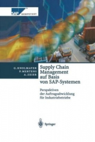 Supply Chain Management auf Basis von SAP-Systemen, 1