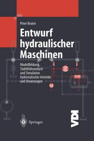 Entwurf hydraulischer Maschinen, 1