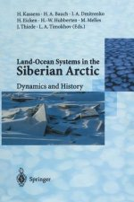 Land-Ocean Systems in the Siberian Arctic, 1