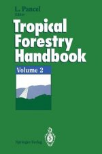 Tropical Forestry Handbook, 1