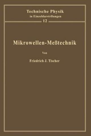 Mikrowellen-Messtechnik