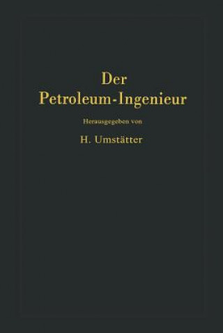 Der Petroleum-Ingenieur