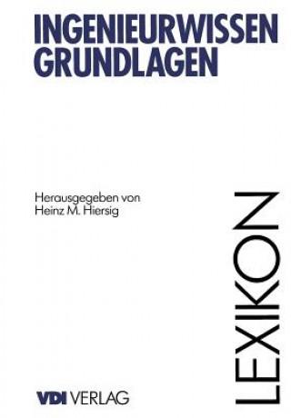 Lexikon Ingenieurwissen-Grundlagen, 1
