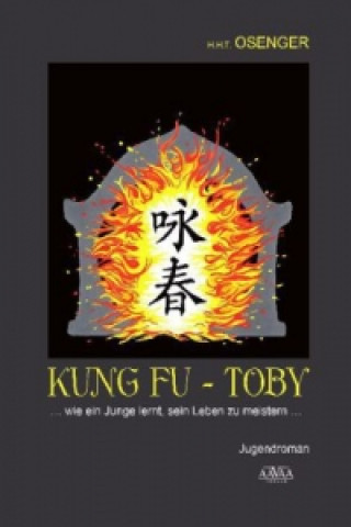 Kung Fu - Toby, Großdruck