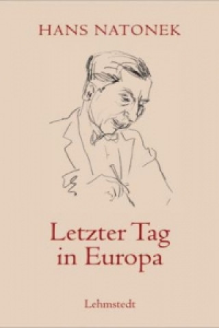 Letzter Tag in Europa