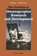 New Directions of Oceanographic Research and Development, 1