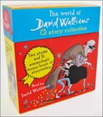 World of David Walliams CD Story Collection