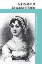 Reception of Jane Austen in Europe