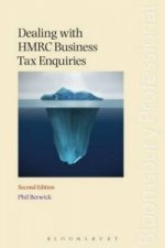 Dealing with HMRC Business Tax Enquiries