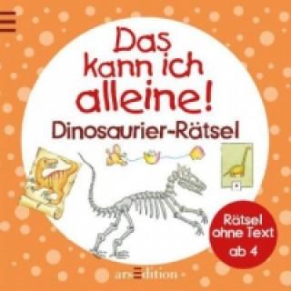 Dinosaurier-Rätsel