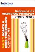 National 4/5 Health and Food Technology Course Notes