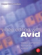 Video Editing with Avid