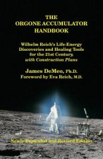 Orgone Accumulator Handbook