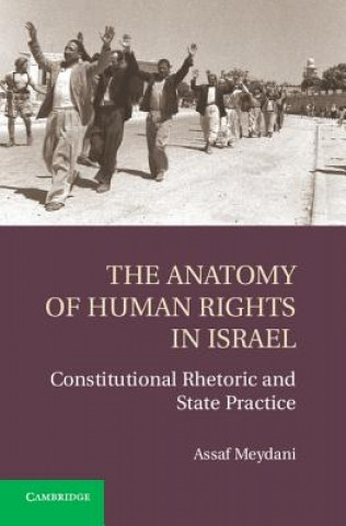 Anatomy of Human Rights in Israel