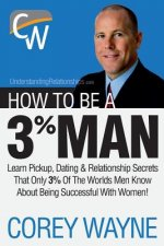 How to Be a 3% Man, Winning the Heart of the Woman of Your D