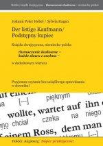 Der Listige Kaufmann/Podstepny Kupiec -- Ksiazka Djuwezyczna, Niemiecko-Polska