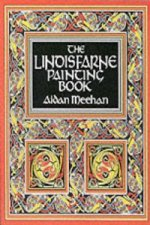 Lindisfarne Painting Book
