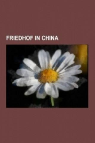 Friedhof in China
