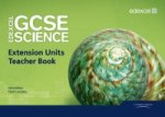 Edexcel GCSE Science: Extension Units Teacher Book