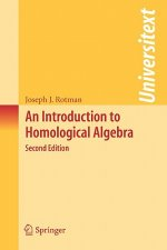 Introduction to Homological Algebra
