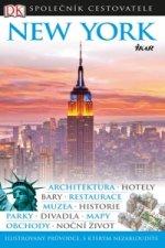 New York - Společník cestovatele