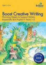 Boost Creative Writing Skills 5-7