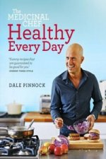 Medicinal Chef Healthy Every Day