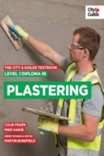 City & Guilds Textbook: Level 1 Diploma in Plastering