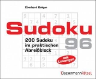 Sudoku Block. Bd.96