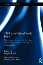 1989 as a Political World Event