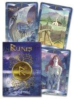 Rune Oracle Cards