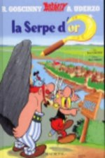 Asterix - La serpe d' or