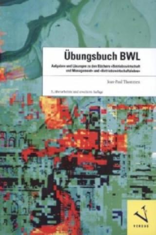 Übungsbuch BWL