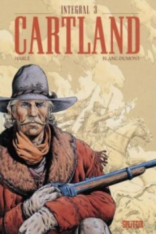Cartland Integral. Bd.3